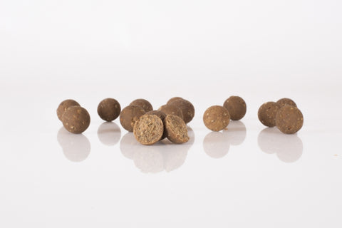 Scopex Squid Stabilised Boilies 1kg
