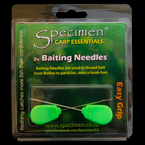 Boilie Needles Twin pack