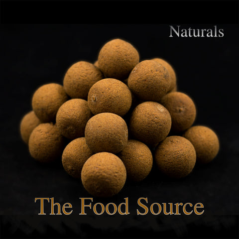 The Pop-Up Naturals: The Food Source
