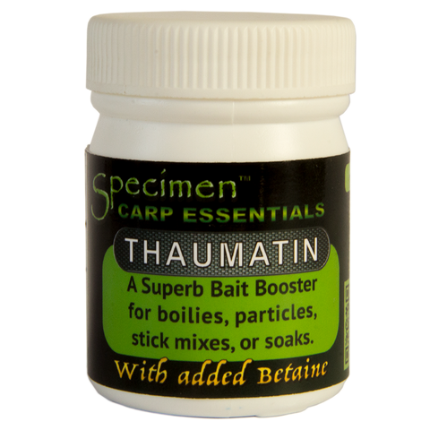 Thaumatin Liquid Flavour enhancer and sweeter
