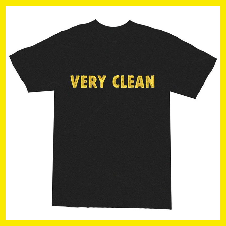 Cheap Thrills Very Clean T-Shirt