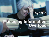 Managing Information Overload