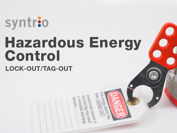 Hazardous Energy Control