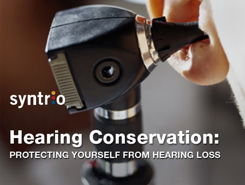 Hearing Conservation: Protecting Yourself from Hearing Loss