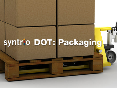 DOT: Packaging