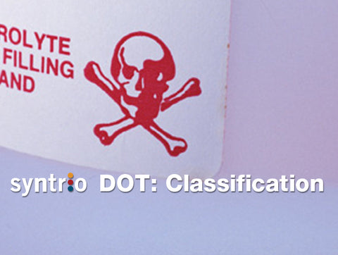 DOT: Classification