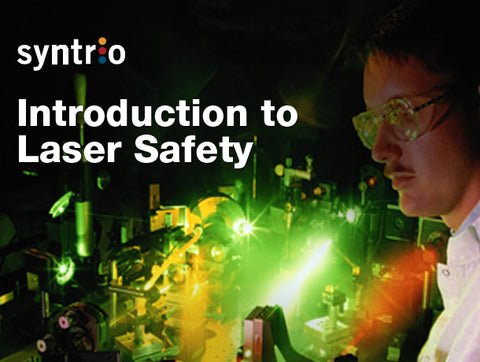 Introduction to Laser Safety