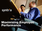 Maximizing Employee Performance