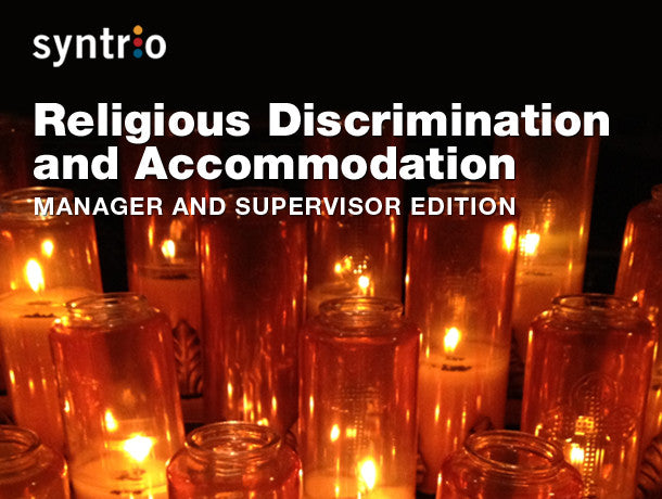 Religious Discrimination and Accommodation