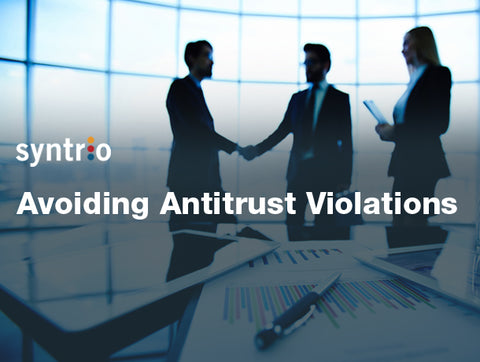 Avoiding Antitrust Violations