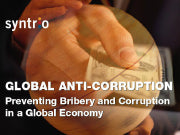 Global Anti-Corruption: Preventing Bribery and Corruption