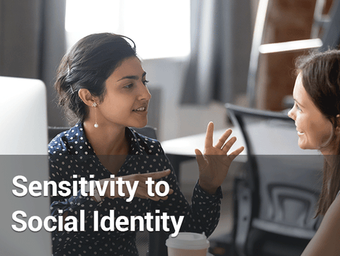 Sensitivity to Social Identity