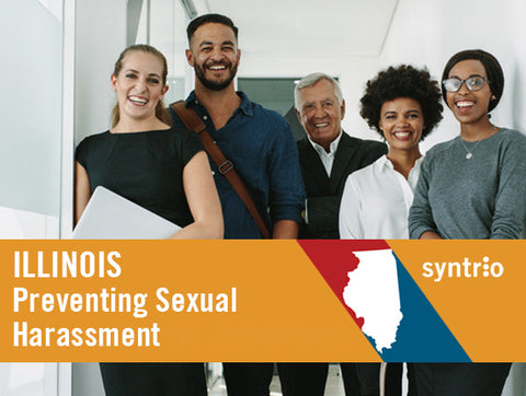 Illinois Preventing Sexual Harassment
