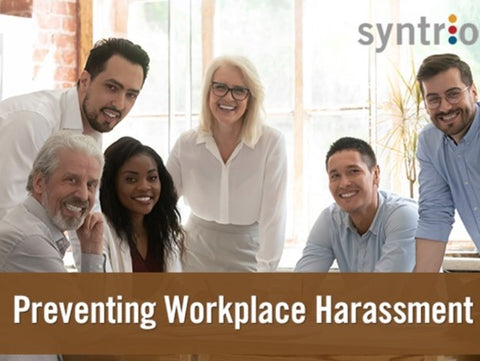 Multi-Jurisdiction Preventing Workplace Harassment