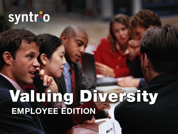 Valuing Diversity: Employee Version