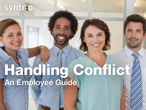 Handling Conflict: An Employee Guide