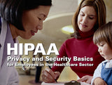 HIPAA: Privacy and Security for Healthcare Workers