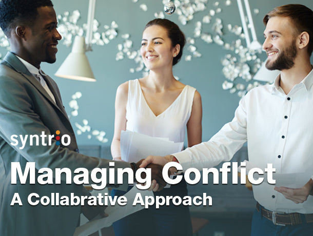 Managing Conflict: A Collaborative Approach