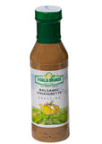 New Balsamic Vinaigrette (12oz)