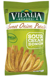 Sour Cream and Onion Petals - (12 Pack Case)