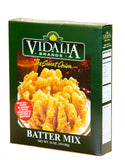 Sweet Onion Batter Mix