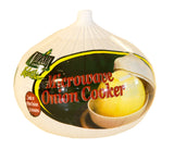 Microwave Onion Cooker