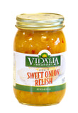 Sweet Onion Relish (16 oz.)