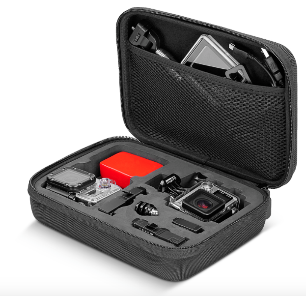 Get a FREE GoPro Protective Carrying Case
