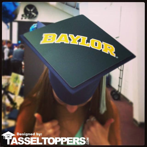 9 Grad Cap Ideas For High School To College Tassel Toppers