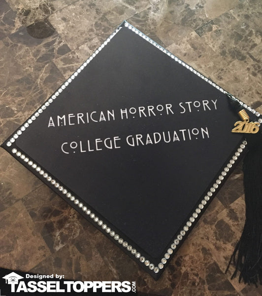 Graduation caps, graduation cap ideas, graduation cap design, DIY graduation caps, custom graduation caps, custom grad cap, career caps, funny grad caps, hilarious grad caps