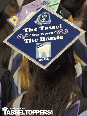 Top 6 Funny Graduation Cap Ideas That Are Certain To Turn Some Heads