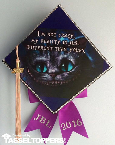 Top 6 Funny Graduation Cap Ideas That Are Certain To Turn