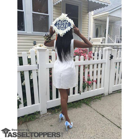 7 Ways To Customize Your Grad Cap When Your School Vetoed