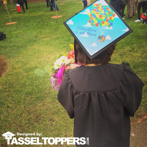 8 Adorable Graduation Cap Ideas For Pre Schoolers Tassel Toppers