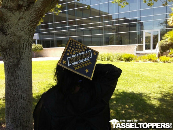 Graduation caps, graduation cap ideas, graduation cap design, DIY graduation caps, custom graduation caps, custom grad cap,