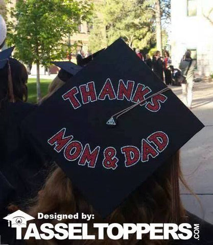 grad cap ideas, graduation caps ideas, graduation caps for high school, grad cap ideas for high school, grad cap designs, graduation cap designs, custom grad cap, customer graduation caps, graduation cap ideas for moms,