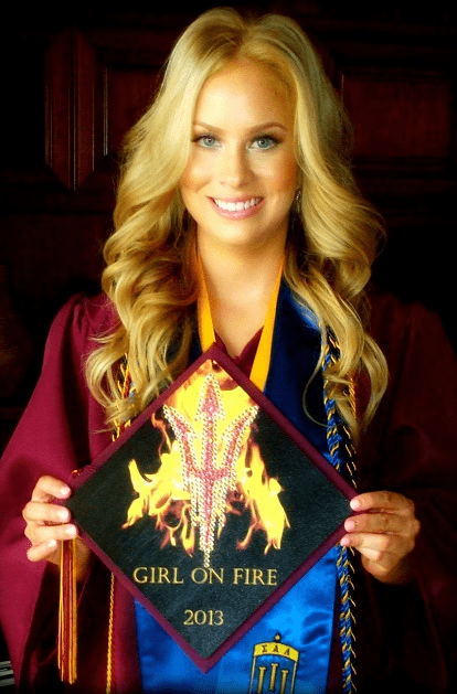 Design Your Own Grad Cap