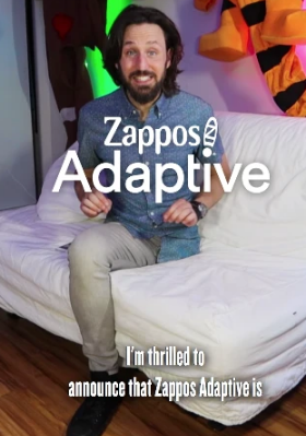 Zappos Adaptive Announces Single Shoes Available for Amputees! - Thomas Fetterman Inc.