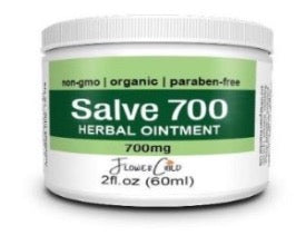All Natural Arthritis Pain Relief Salve 700 / FREE SHIPPING