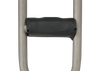 Titanium LiteStix Custom Kenny Armband Crutches (pair)