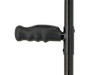 LiteStix Aluminum Custom Forearm Crutches - Thomas Fetterman Inc.