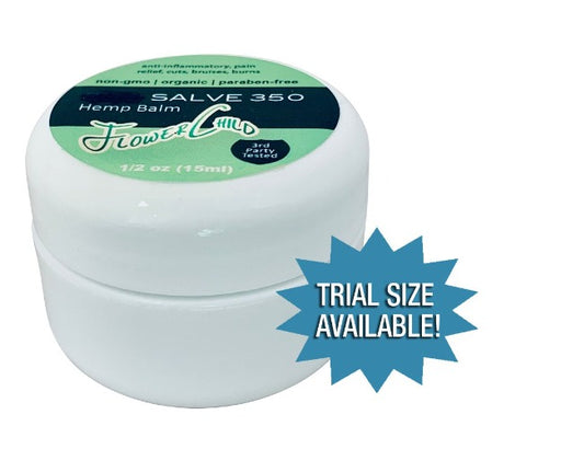 All Natural Arthritis Pain Relief Salve 350 Trial Size / FREE SHIPPING - Thomas Fetterman Inc.