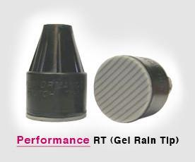 Garage Sale! Performance RT Gel Rain Tips (pair)