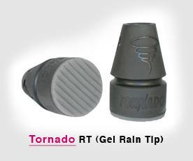 Garage Sale! Tornado RT Gel Rain Tips (pair)