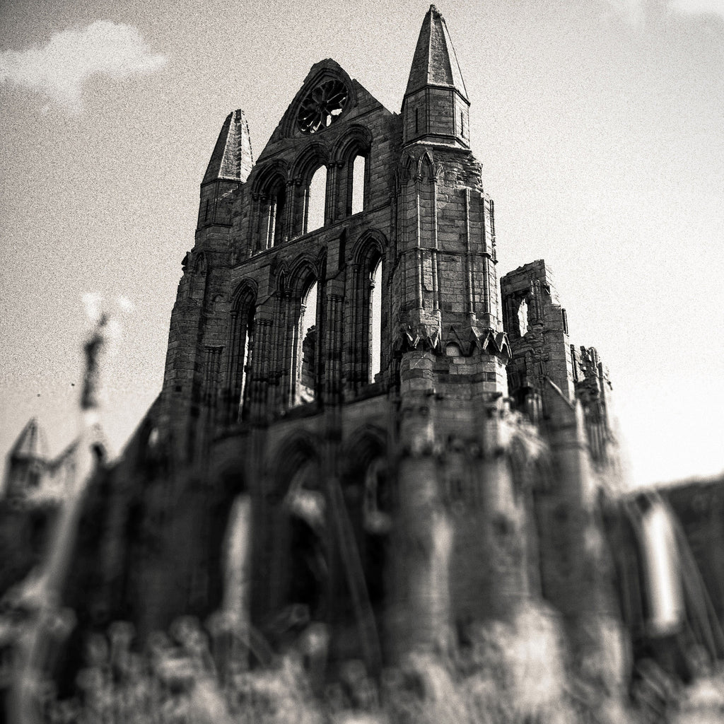 Whitby Abbey Gothic Art Prints have landed!