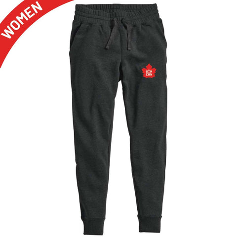 Women's Jogger Fleece Pants