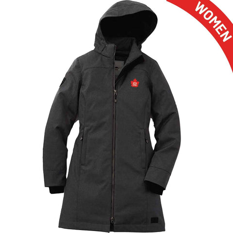 Women's Roots73 Insulated Softshell Jacket