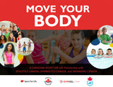 Move Your Body Manual E/F