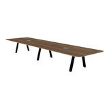 "Timber Table - Wide (60"" W)"