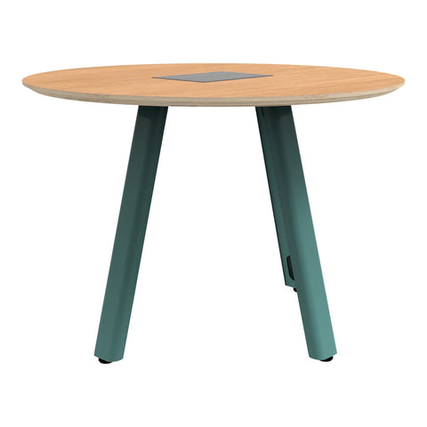 Timber Table - Round